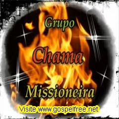 Grupo Chama Missioneira - A Chama Não Se Apagou