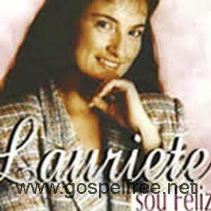 Lauriete - Sou Feliz (1998)