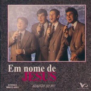 Em nome de Jesus Baixar CD Arautos Do Rei   Em Nome De Jesus (1991)