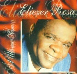 elizer roza a ultima hora Baixar CD Eliezer Rosa   A Última Hora