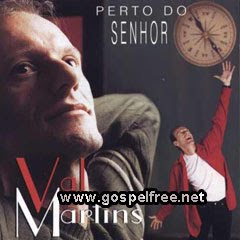 Val Martins - Perto Do Senhor