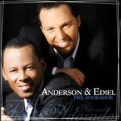 Anderson & Ediel - Fiel Adorador (2010)