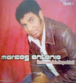 Marcos Antonio - Um Passeio Pela Harpa Cristã Vol. 05