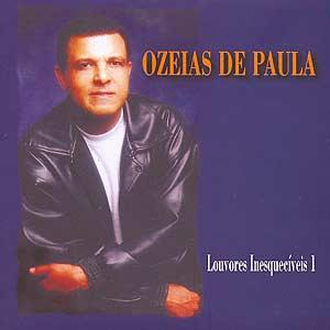 Oz�ias de Paula - Louvores Inesquec�veis 1988