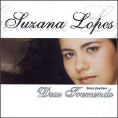 Suzana Lopes - Deus Tremendo (2010)