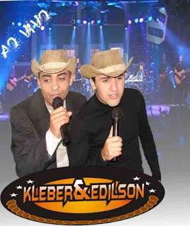 Kleber & Edilson - Acustico - Ao Vivo em MG (2010)