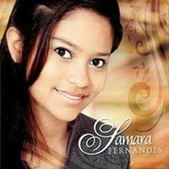 Samara Fernandes - Povo Escolhido (2010)