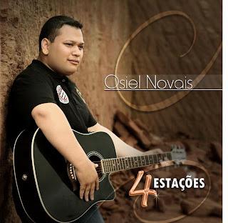 Osiel Novais - 4 Estações (2011)