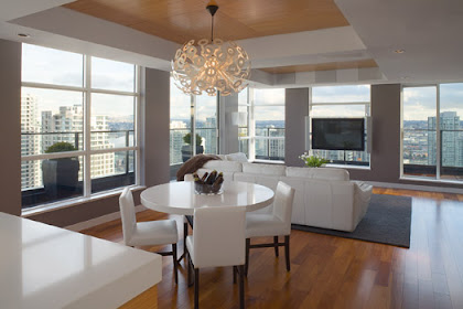 Vancouver Yaletown Penthouse