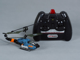Venus 331 RC Helicopter Mini