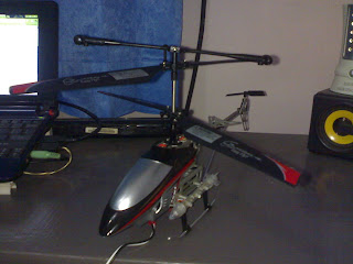 how to maintening lipo battery rc helicopter