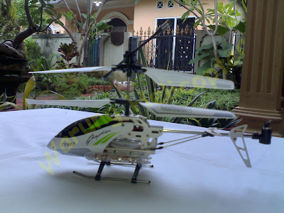 AOK TY905 RC Helicopter Mini