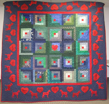 Quilt Project 2010