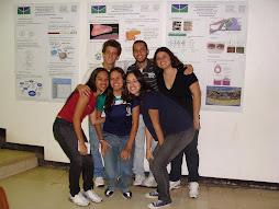 Grupo Envelhecimento 2009-1