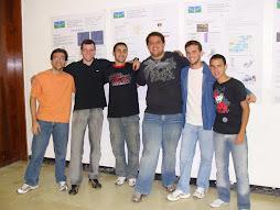 Grupo Extremos 2009-1