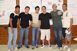 Grupo Bioq Nut 2010