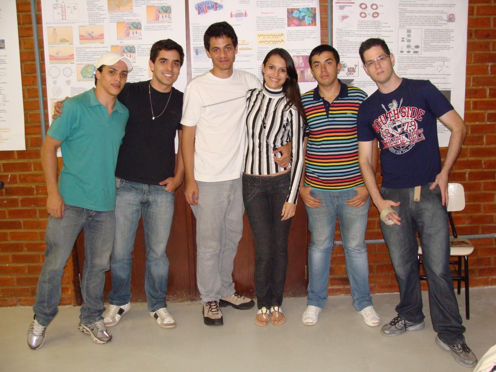 Grupo Colesterol 2010-2