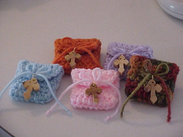Pebble Pouch crochet  Mom & Dad Q Mother S Moms Love Of Crochet Angels