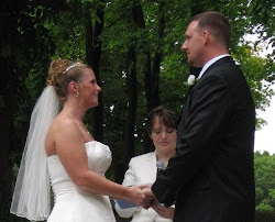 Dan and Jennifer Stine