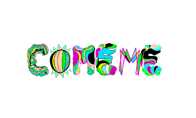 comeme logo2