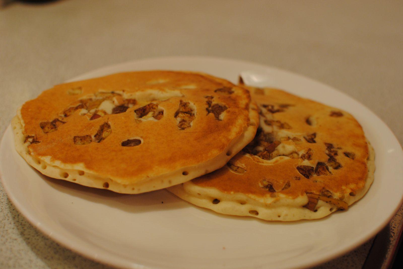 Richard Elliot's Blog: Restaurant Review: All American ...