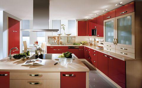 DECO-IMAGEN: Cocinas modernas