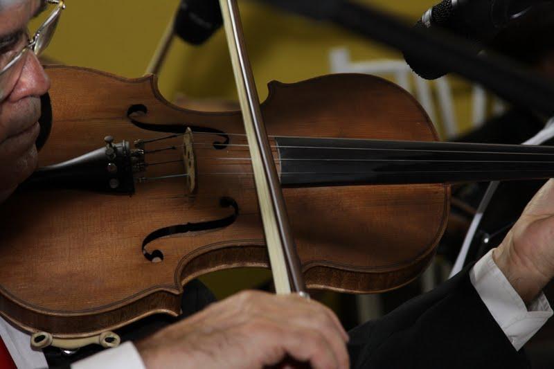 Violinos da Ribalta