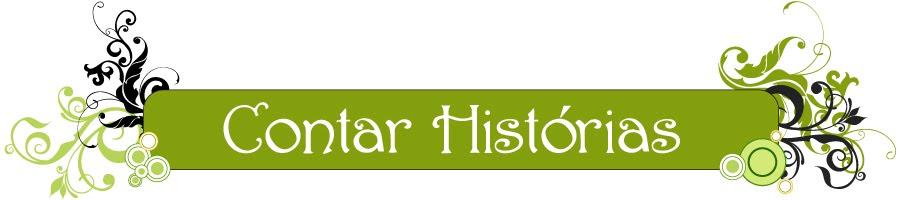 Contar Histórias - Mistérios, Revelações e Transformações