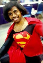 """Silvio """"Superman"""" Cardozo"""