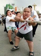 Fuerza China