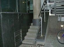 Escaleras Domizi