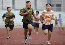 """Maraton """"Todos por el arroz"""""""