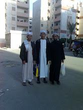 Eidul Adha di lembah Nil