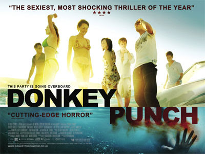 Donkey Punch (2008). Zombie Cupcake Donkey Punch 400x300 Movie-index.com