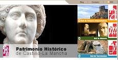 Patrimonio Historico de Castilla la Mancha