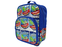 Picture of TerraCycle Juice Pouch Backpack