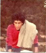 رحلة الي معلقة العجوز عام 1985 م
