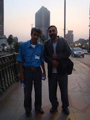 قلب القاهرة اكتوبر 2009