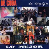 De Cuba Lo Mejor
