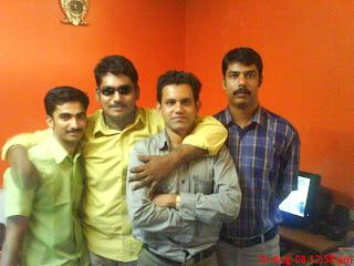 kerala blogger