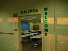 Mr. Shea&#39;s Classroom