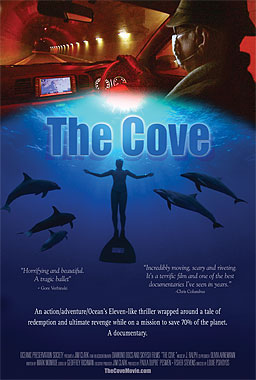The Cove (2009) DVDRip