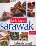 KEK LAPIS SARAWAK JILID 3