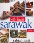 KEK LAPIS SARAWAK JILID 3