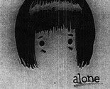 hitori (alone) comic zine -$1-