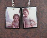 sisters at the shoreline earrings -$14-