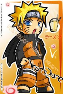 Naruto Shippuden Cute