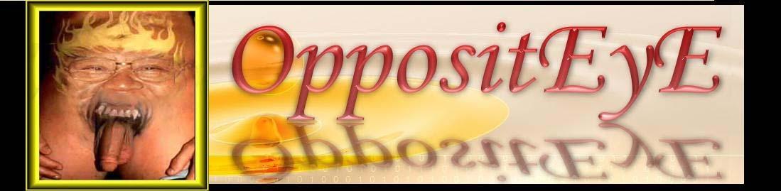 OppositEyEs