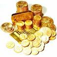 Commodity price gold highest of all.