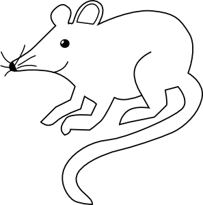 Mice clipart picture